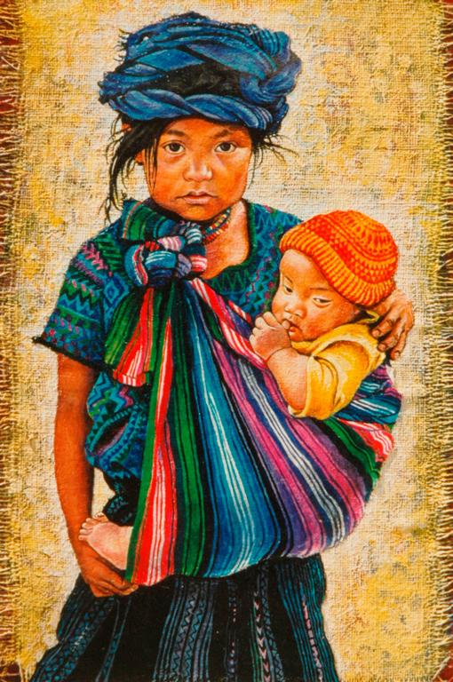 Bimbi Guatemaltechi